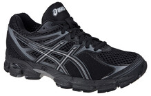 Asics Women's Gel Cumulus 14 black/onyx/charcoal